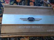 AUTOTEK Car Amplifier SUPER SPORT SS500.1